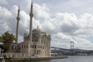 Istanbul in 5 Minuten theTravellers