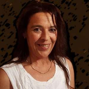 Brigitte Hilbrecht Autorin