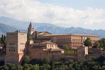 Granada in 5 Minuten