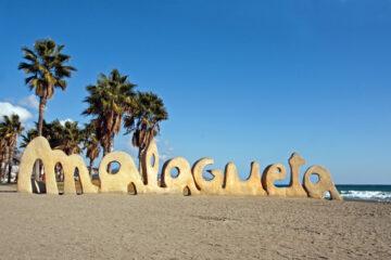 Málaga in 5 Minuten