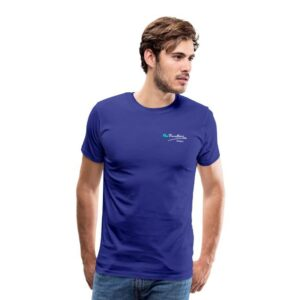 Travel with respect T-Shirt theTravellers