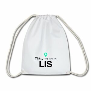 Lissabon Tasche theTravellers in 5 Minuten