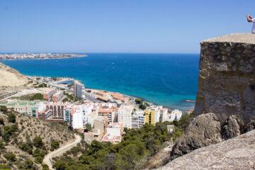 Alicante in 5 Minuten
