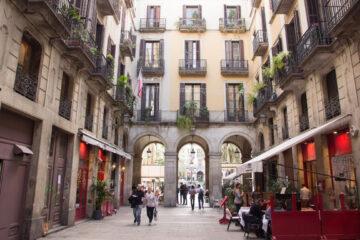 Barcelona in 5 Minuten