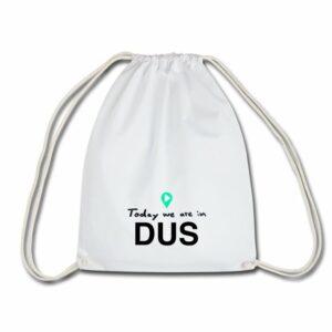 Düsseldorf Tasche Düsseldorf in 5 Minuten