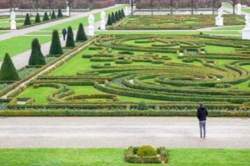 Hannover entdecken