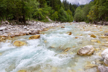 Triglav Nationalpark Rundreise Slowenien