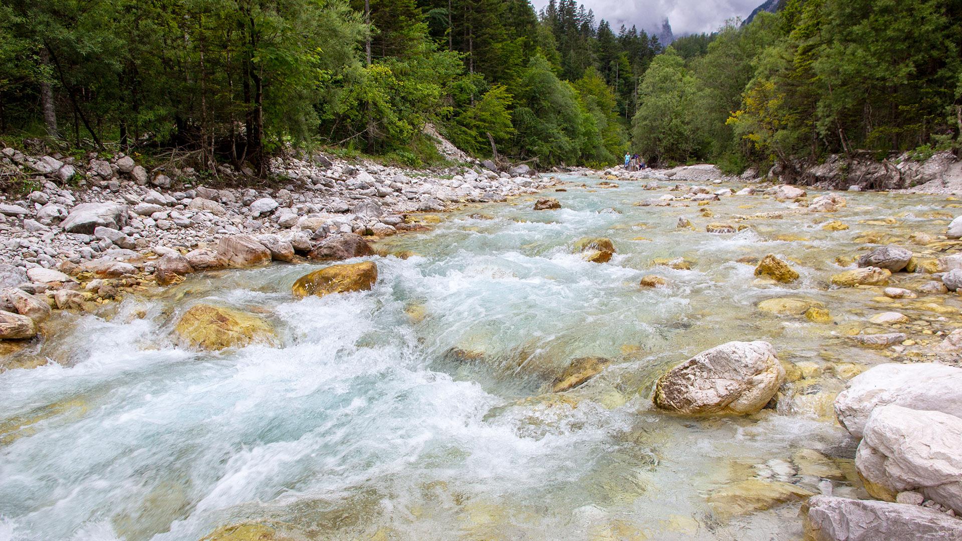 Slowenien in 5 Minuten theTravellers Reiseblog