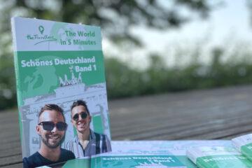 The World in 5 Minutes - Schönes Deutschland - Band 1 theTravellers