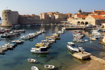 Dubrovnik Stadt