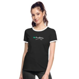 Pride T-Shirt travel theTravellers