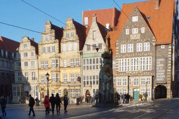 theTravellers in Bremen